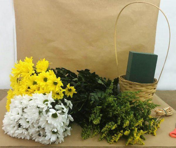 Floreando Caja Sorpresa Especial Jugando con niños