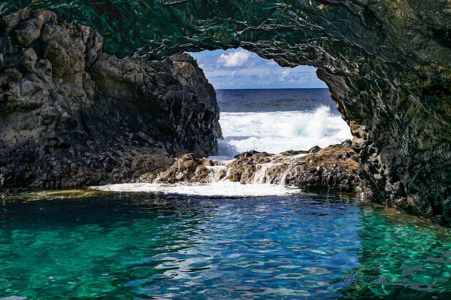 isla canaria
